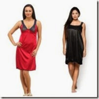 Snapdeal : Buy Ladies Night wear at flat Rs.299 only