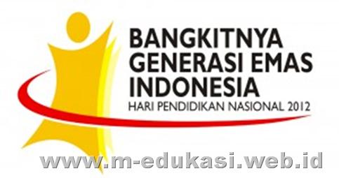 logo hardiknas 2012 hari pendidikan nasional