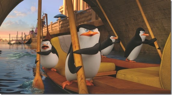 THE PENGUINS OF MADAGASCAR_