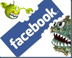 política - facebook
