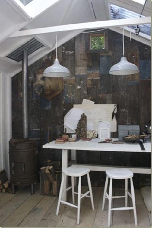 Artist studio 2
