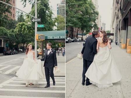 Semplicemente Perfetto Wedding NY 09