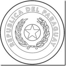 Escudo_del_Paraguay_Reverso_-_Atras_para_pintar_colorear