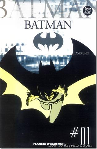 2012-02-12 - Coleccionable Batman