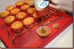 Como Hacer Cupcakes