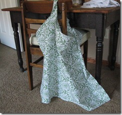 Handmade Nursing Cover