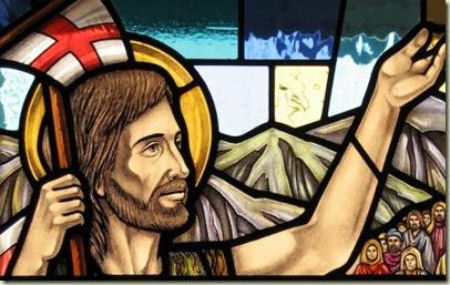 John the Baptist - 18