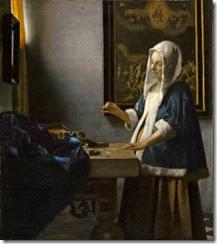 Johannes-Vermeer-Woman-Holding-a-Balance