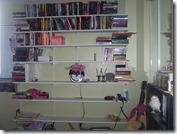 Bookshelf Tour 014