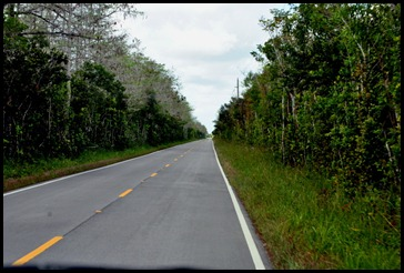 16a - paved loop section