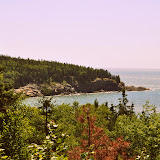 Gorham Mountain, Acadia