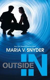 Outside In Maria V Snyder