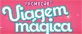 Promocao Viagem Magica Extra Disney