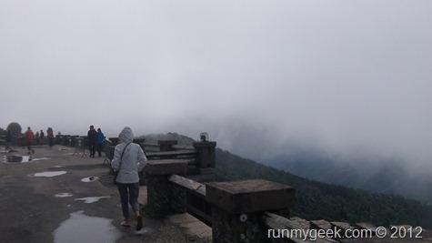 Trail du Mont Aigoual