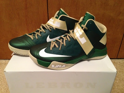 nike zoom soldier 6 pe svsm away 2 02 First Look at Nike Zoom Soldier VI (6) SVSM Away PE