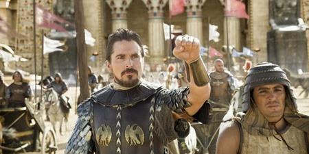 Christian Bale - Exodus Gods and Kings