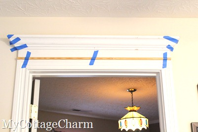 Bon How To Install Crown Molding