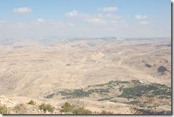 Oporrak 2011 - Jordania ,-  Monte Nebo, 20 de Septiembre  07