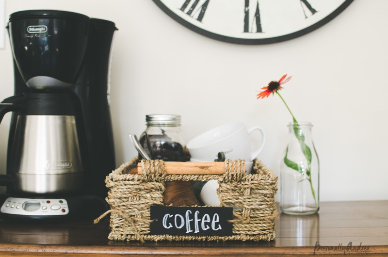 Coffee Station_Hometalk