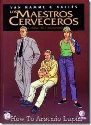 P00007 - Los Maestros Cerveceros #7 (de 8)