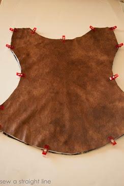 headless horseman costume sew a straight line-2-3