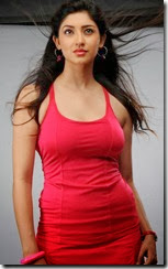 Telugu Actress Tanvi Vyas Hot Photoshoot Images