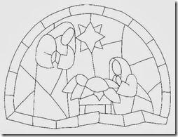 vidrieras navidad (8)