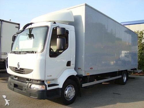 Camiones Renault Midlum 3