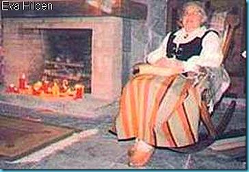 Eva Hilden 1995