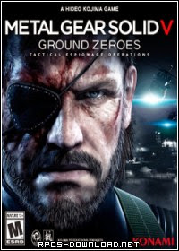 54937176472da Metal Gear Solid V: Ground Zeroes – PC