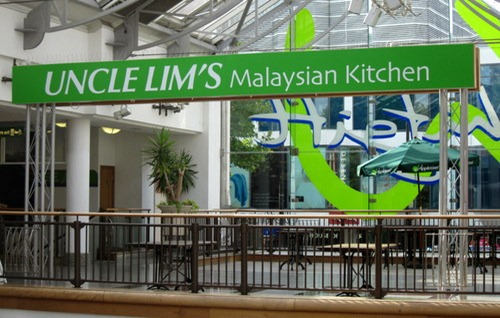 Uncle Lim's Malaysian Kitchen