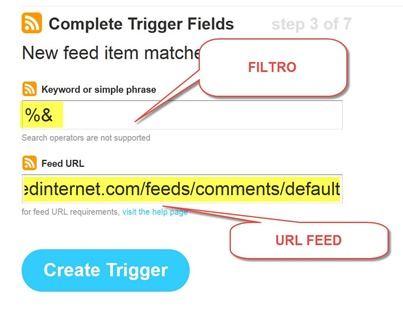 feed-commenti-filrto-ifttt