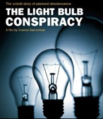 The ligh bulb conspiracy