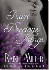rare and precious things