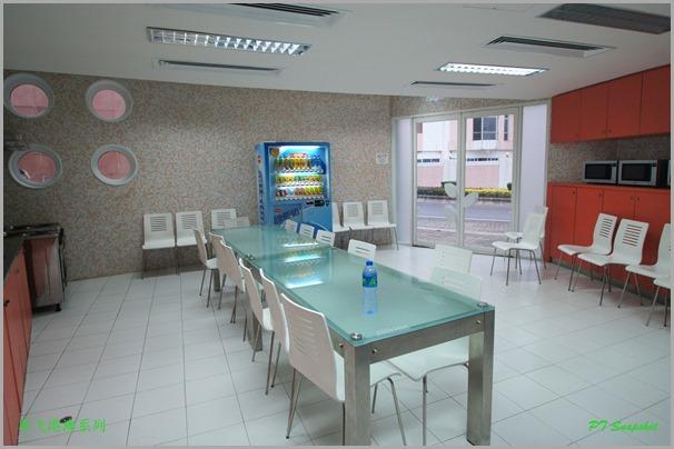 黑沙湾旅社食堂