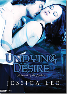 Undying Desire300x450