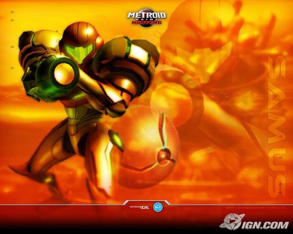 Metroid prime hunters 20060228034910504