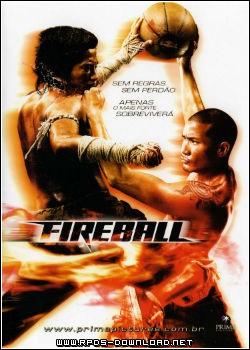 Fireball Dublado H264 + AVI DVDRip