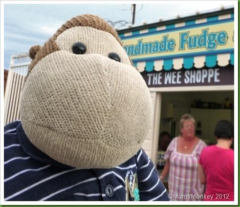 The Wee Shoppe Paignton Pier