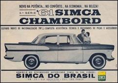 Simca Chambord