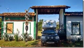 Portal Camping Tiradentes