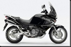 Honda XL 1000V Varadero 08