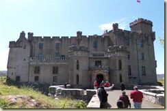 Dunvegan Castle 1 (Small)