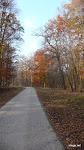 Wandern Lainzer Tiergarten
