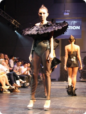Raffles Graduate Fashion Show 2012 - Junction (89)