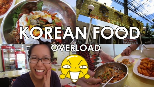 korean vlog