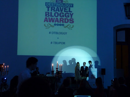 TBU Porto Bloggy Awards