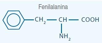 fenilalanina