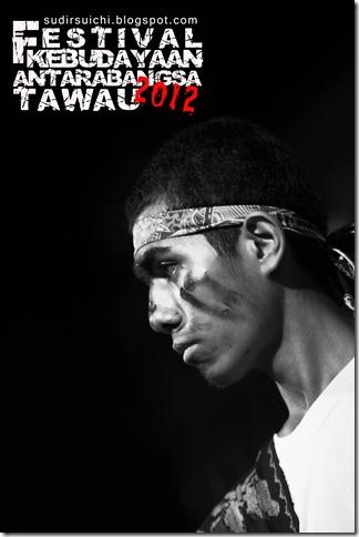 festival kebudayaan antarabangsa tawau 2012-13