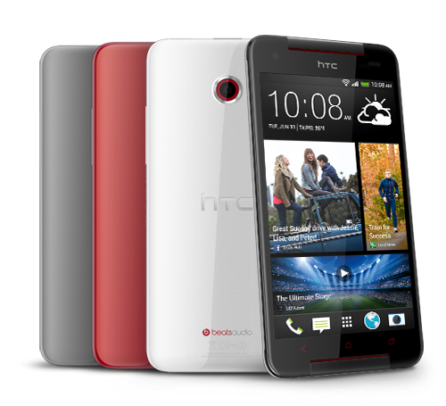 HTC Butterfly S Philippines